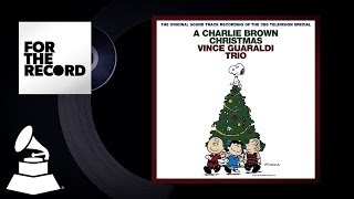 The Story Behind ' A Charlie Brown Christmas' Soundtrack | For The Record