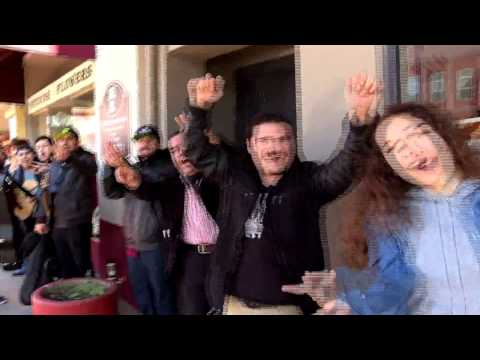 Salinas, CA- Que paso en las audiciones