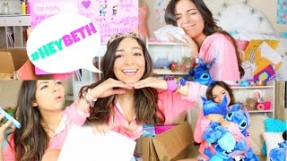 Emojis & Tacos?! #HeyBeth Ep.4: P.O Box, Calling People + more! Thumbnail