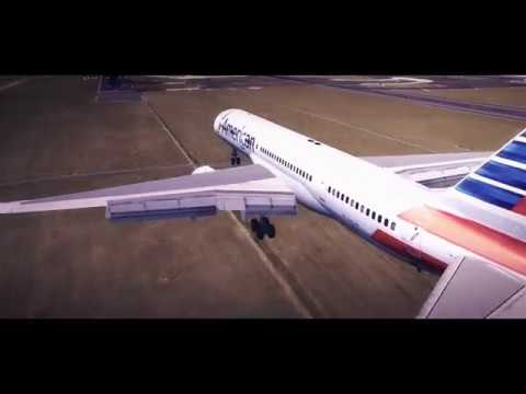 P3DV4 Welcome to TDS Boeing 757-200 Release (KPHL - LFPG TEST FLIGHT)