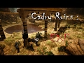 Black Desert Online - Cadry Ruins EXP : Ranger perspective. (old video)