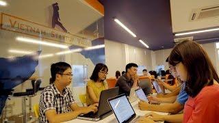 FBNC - Startup Việt Nam trẻ nhưng thiếu sức sáng tạo | Trung Notes
