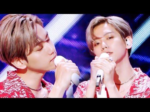 Baek Hyun - UN Village [Show! Music Core Ep 640]