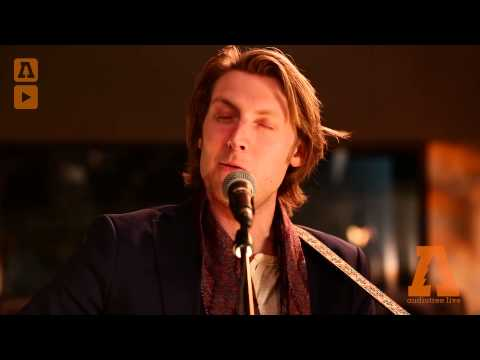 Eric Hutchinson - Rock & Roll - Audiotree Live