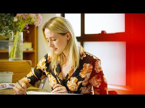Longina Phillips Designs | Epson Australia