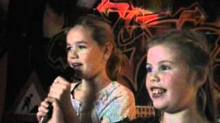 Kinderdisco Dalerpeel 25-11-2011