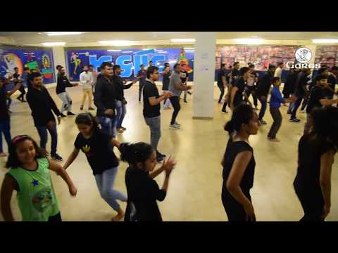 Nagada Sang Dhol | Goras Ras Garba | Bollywood Garba