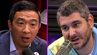 Andrew Yang On the 2nd Amendment