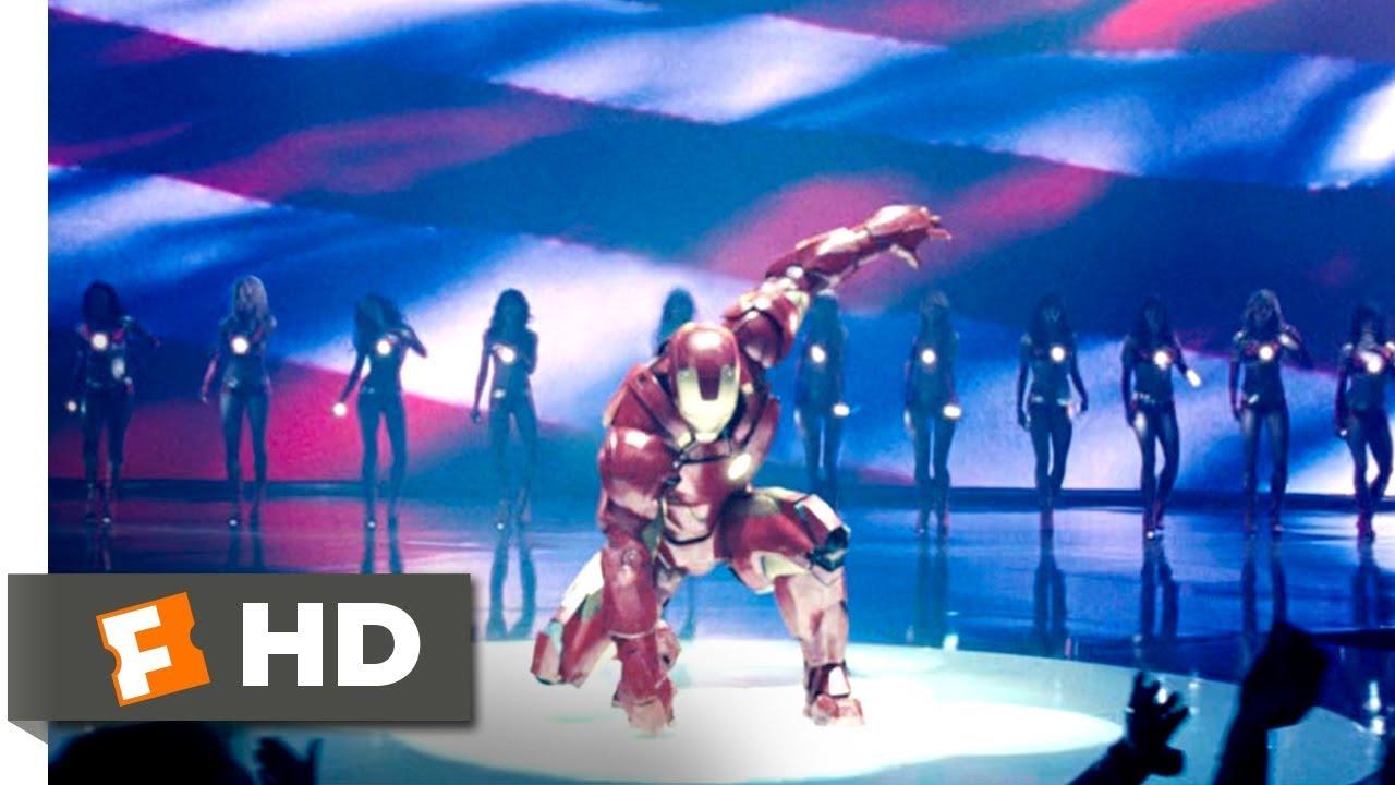 Download Iron Man 2 (2010) - Stark Expo Scene (1/5) | Movieclips