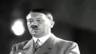 Klaas Faak Adolf Hitler Je weet niet wie ik ben