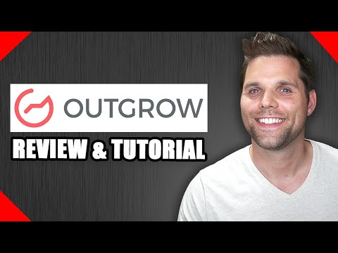 Outgrow Review and Tutorial - Interactive Content GROWS Businesses