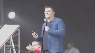 Харламов Кастинг на шоу Голос - 2016 год. Ржака. Угар. Камеди клаб