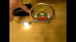 Передача энергии без проводов(Передача энергии без проводов ссылка на схему тут: http://montazhniki.pro/?p=414&preview=true., 2012-04-03T18:47:57.000Z)