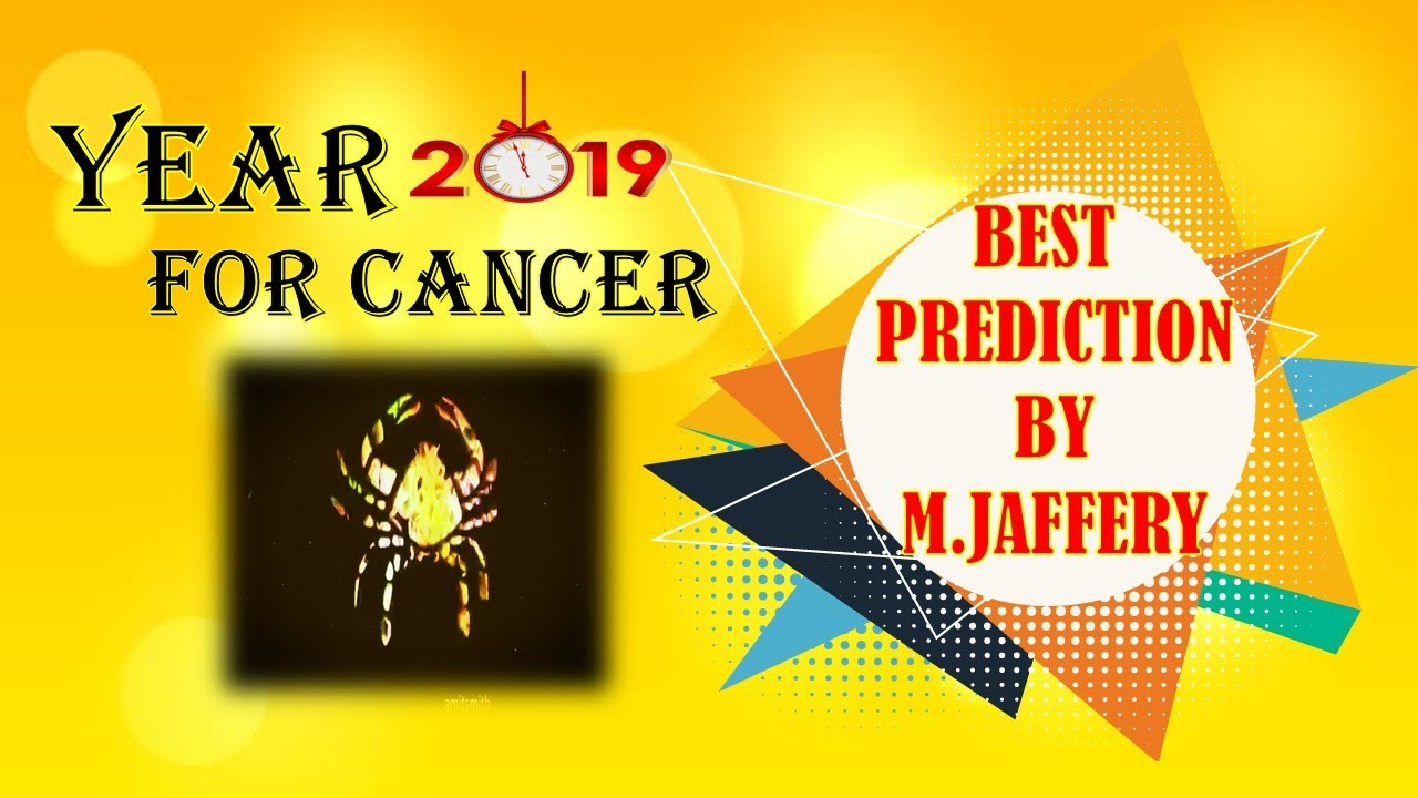 Cancer Horoscope 2019 Cancer Yearly Horoscope 2019 In Urdu And