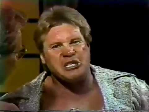 Memphis Wrestling August 1, 1987 (WMC Edition) (Featuring MEMPHIS PRICE IS RIGHT)