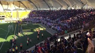 """SAN LUIS vs U DE CHILE 2018 """"LO MAS IMPORTANTE"""""""
