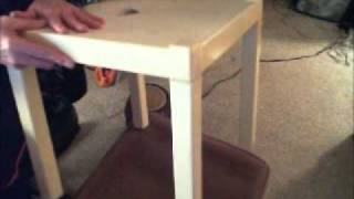 How To Make A Cheap Light Table