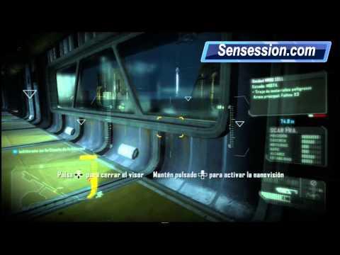Crysis 3 - Análisis Sensession