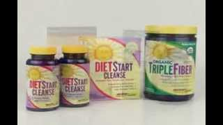 Diet Start Cleanse - Jumpstart Your Weightloss With An Herbal Cleanse