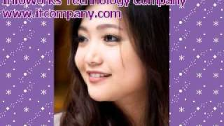 Charice Lovely Pics ( Louder Remix  )  .mp4