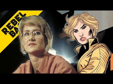 We Think We Know Who Laura Dern Will Play in Star Wars: Episode 8 - Rebel Base