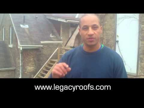 Flat Roof Contractor install and repair Sarnia Ontario - Legacy Flat Roofing & Sheet Metal