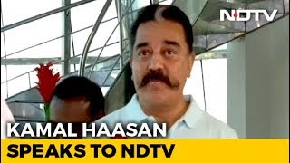 Congress Or BJP? Kamal Haasan's Criteria For His Support After Polls