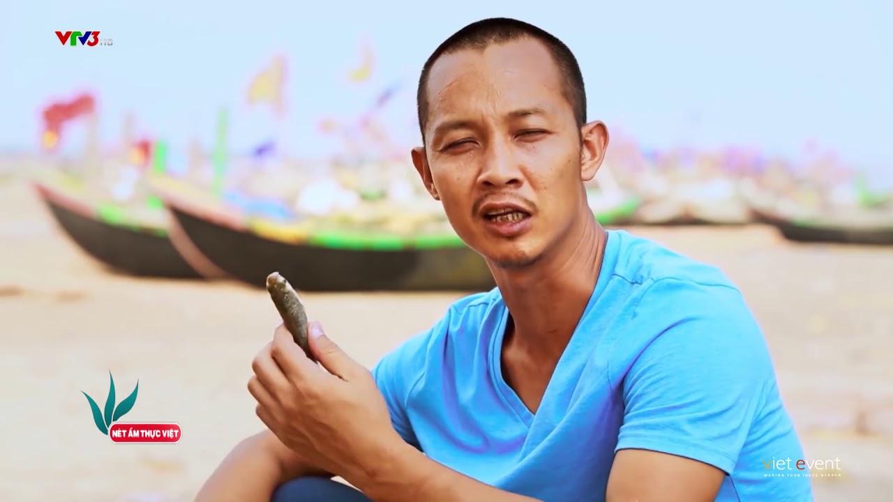 [Nét Ẩm Thực Việt] – Na Sơn – Gỏi Cá Kìm
