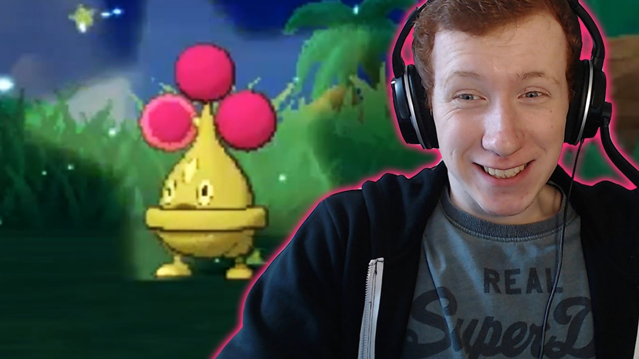 how to catch bonsly on pokemon moon