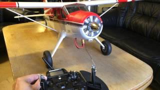 DHC Beaver mit Soundmodul