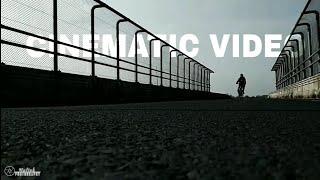 Download Cinematic Video ( menggunakan hp android )