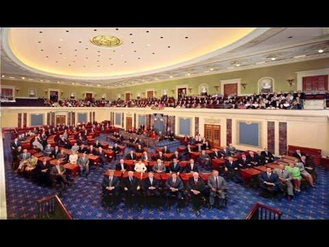 2012 Senate Election: Democrats Hold Control