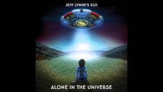 Jeff Lynne´s Elo - Alone in the Universe