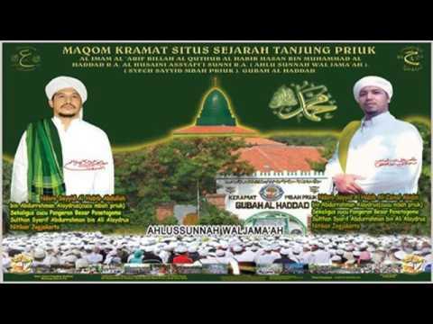 Allah Ya Rasulullah - Gubah Al Haddad Voc Gedar Lirik Indonesia