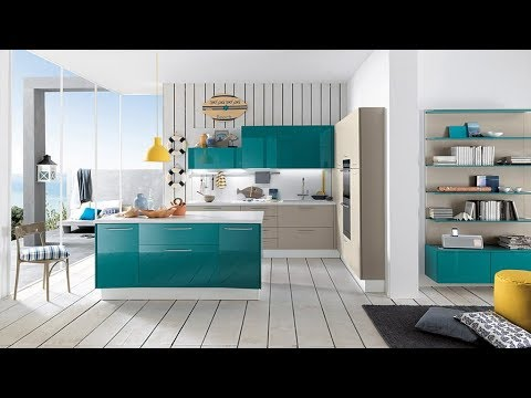 20+ Beautiful Modular Kitchen Ideas For Every Budget