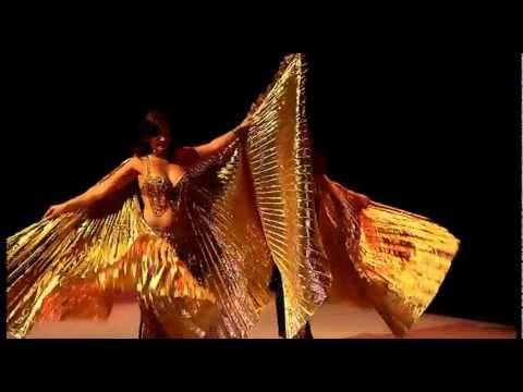 Danse Orientale Montpellier Les Orientales - Niveau Passionné