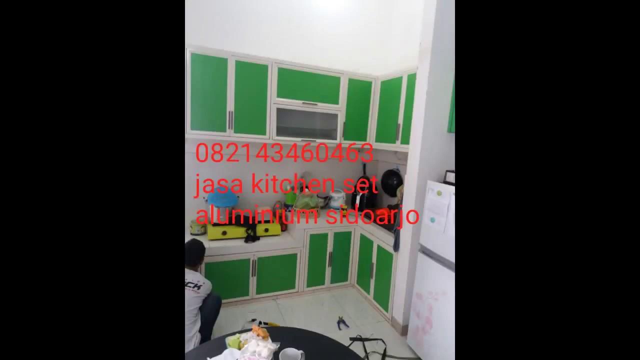 082143460463 Kitchen Set Aluminium Acp Sidoarjo Anti Rayap