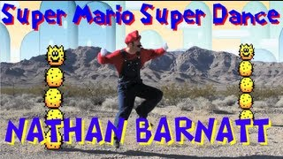Super Mario Super Dance