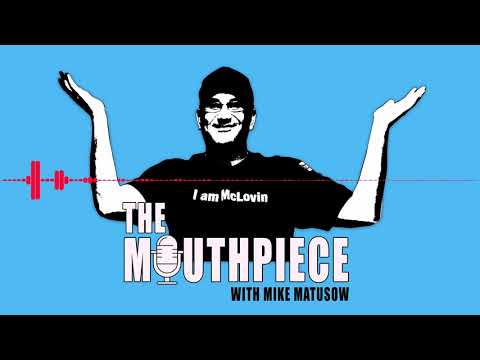 The Mouthpiece Episode 20: Cash Game Session and Special Guest Orel Hershiser