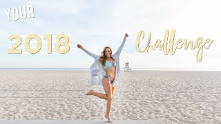 Your New Year CHALLENGE!