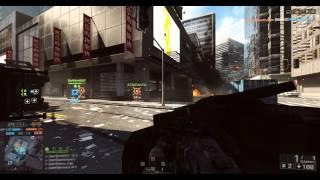Battlefield 4 - Defuse 4K