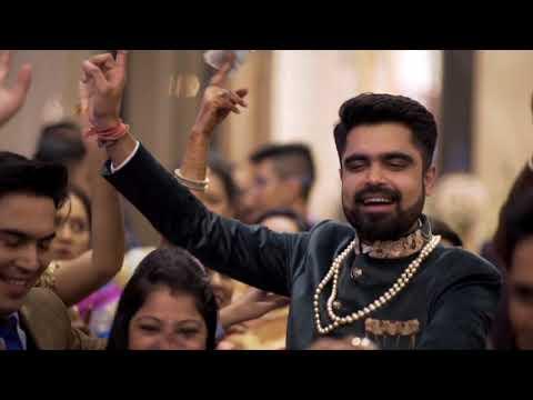 Nupur & Shubham Jain Wedding Trailer