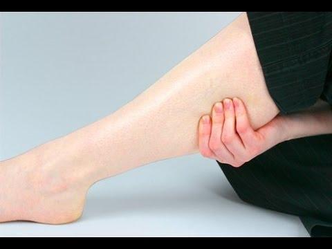 Отеки ног: лечение и профилактика