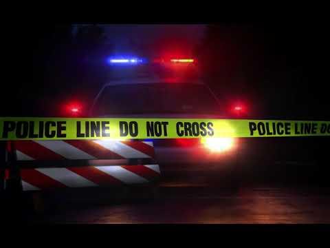 Audio recording of retail theft arrest