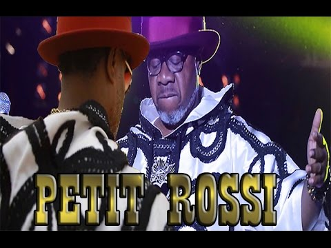 Koffi Olomide - Petit Rossi - HOMMAGE A PAPA WEMBA [Clip Officiel]