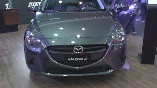 Mazda 2 - Automech Formula Egypt 2016