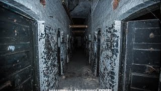 Paranormal Adventures UK ST Mary