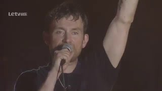 Blur - The Universal - Live In Hong Kong (2015) Part [22/22]