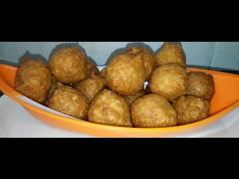 sweet maitha bonda recipe in tamil|sweet bonda recipe|sweet maitha paniyaram recipe |flour bonda