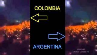 Meteorito en Valle del Cauca es fraude el vídeo.